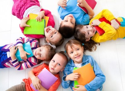 The benefits of Healthy Tots Programme for your child